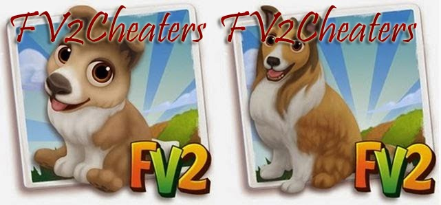 <b>Farmville 2</b> Cheaters: <b>Farmville 2 Cheat Code</b> For Collie Dog And Puppy