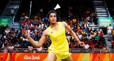 Badminton: PV Sindhu withdraws from Thailand Open.