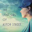 A Book Review of the Lost Girl on Astor Street by Stephanie Morrill