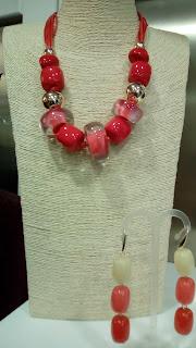 Bigiotteria, collane, bracciali, anelli