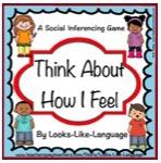 Think About How I Feel- Looks-Like-Language