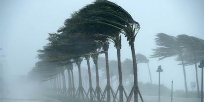 Maroc- Alerte Météo- attention de fortes rafales de vent dans ces provinces lundi et mardi
