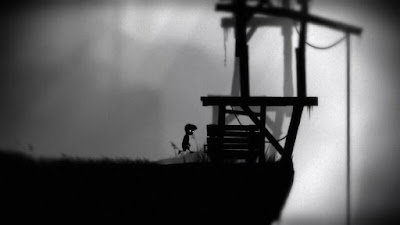 Limbo Screenshot Gameplay