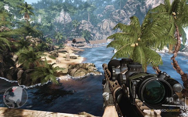 Sniper Ghost Warrior 2 Collectors Edition Free Download Screenshot 3