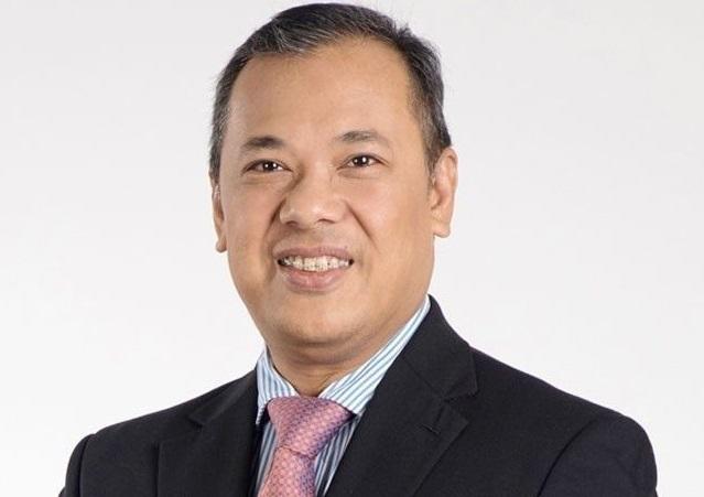 GSIS chief Aranas resigns