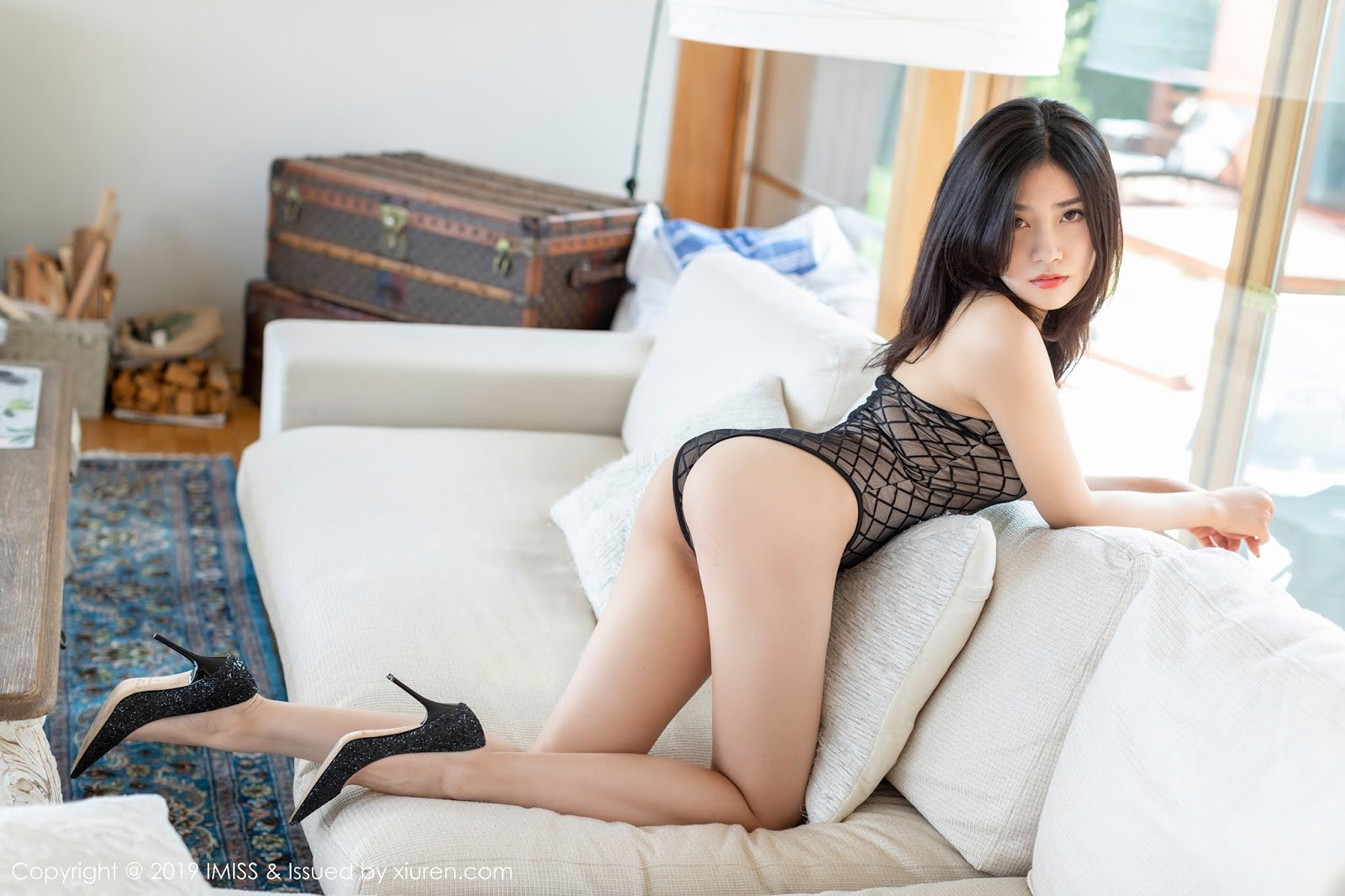[IMISS] VOL 341- Sabrina - Asigirl.com - Download free high quality sexy stunning asian pictures