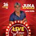 Juka dos Teclados realiza live no próximo sábado.