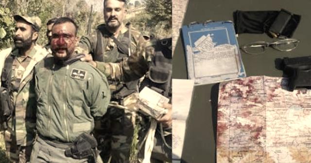 पाकिस्तानी चश्मदीद ने बताया कि कैसे कब्जे में लिया गया भारतीय  कमांडर अभिनंदन को