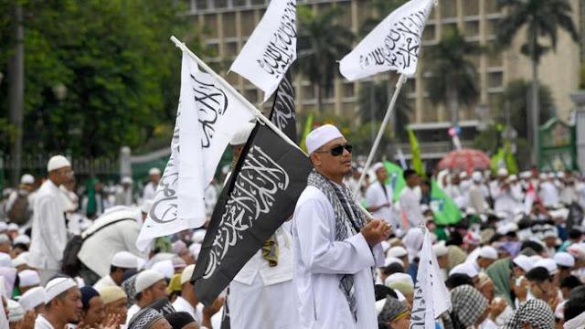 Respon Pembakaran Bendera di Hari Santri, Aksi Bela Tauhid akan Digelar di Banten