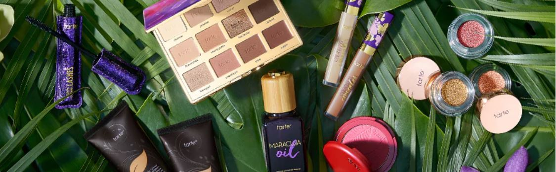 Dupes maquillage tarte