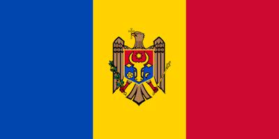 Έβγαλαν τον Σταυρό από την σημαία της Μολδαβίας