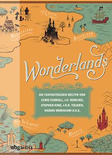 Phantastische Zeitreise: Wonderlands von Laura Miller