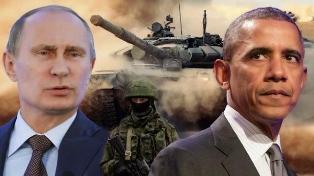 Για αυτό τρέμει η Αμερική την Ρωσία! Δείτε σε βίντεο τα νέα θανατηφόρα Ρωσικά όπλα του Πούτιν, που όταν αυτός αποφασίσει να πατήσει το κουμπάκι τους έχει τελειώσει...