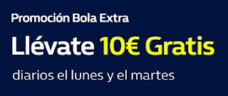 william hill promocion 10 euros tenis 6-7 agosto