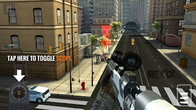 Sniper 3D Assassin Gun Shooter v1.17.4 Mod Apk