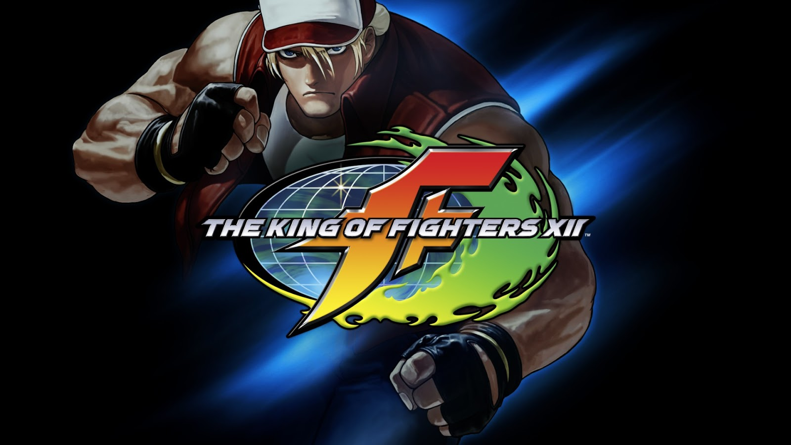 The King Of Fighter XII Arcade Dump