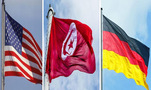 تونس تحتل المرتبة الأولى عالميا وتتفوّق على الولايات المتحدة و ألمانيا في العلوم والتكنولوجيا والرياضيات والهندسة