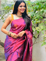 Pooja Sawant (Indian Actress) Biography, Wiki, Age, Height, Family, Career, Awards, and Many More