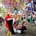 """Cotuí Fantasioso"" gana 1er lugar en desfile Nacional del Carnaval 2018"