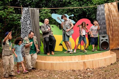 O Zoo da Zu - Divulgação