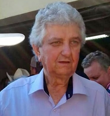 Faleceu no inicio da madrugada desta terça (25) o Padre Geraldo Emílio Daciuk