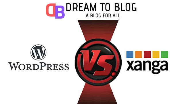 Wordpress-vs-Xanga-Blogging-Software