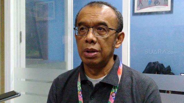 Indonesia Dipaksa Mundur dari All England 2021, Begini Tanggapan Kemenpora