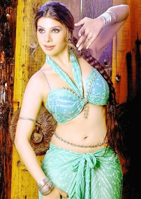 Sambhavna Seth item girl pics