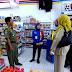Laksanakan Intruksi Bupati 31 Toko Modern Berjejaring Di Klaten Terima SP 1.