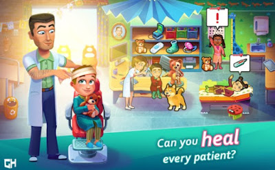 Heart's Medicine Hospital Heat (MOD, Money/Unlocked) Apk Download