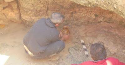 Σπουδαία αρχαιολογική ανακάλυψη στη Σαλαμίνα