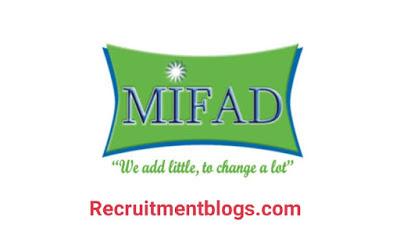 Senior R&D Engineer At Mifad - Misr Food Additives-Agriculture -FOOD science