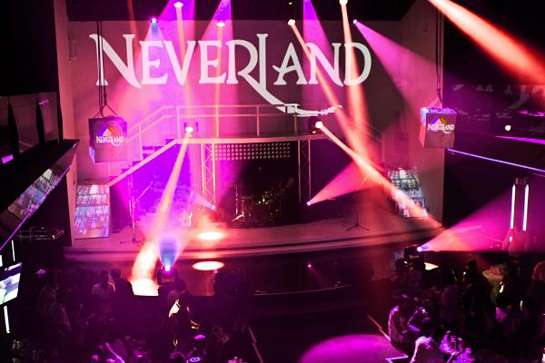 Neverland KL
