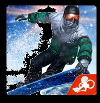تحميل لعبة التزلج Snowboard Party 2 مهكرة للاندرويد