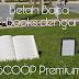 Betah Baca E-Books dengan SCOOP Premium
