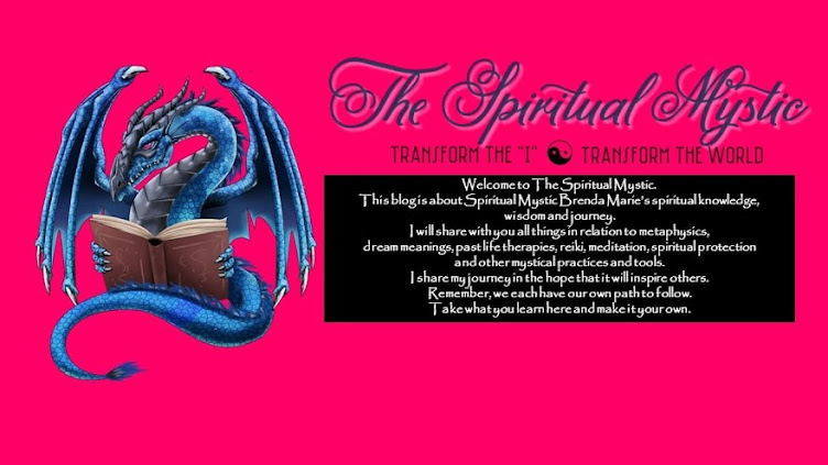 The Spiritual Mystic