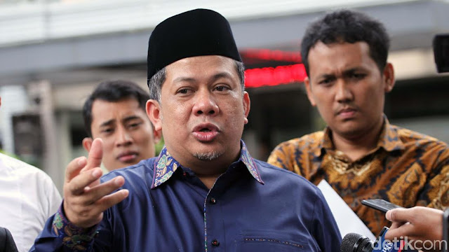 KPU Sodorkan Pertanyaan Debat ke Capres, Fahri Hamzah Bergidik
