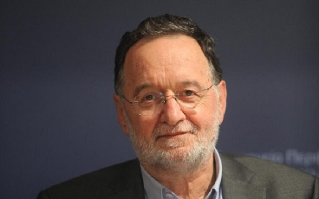 """Π. Λαφαζάνης στην Κ.Ε. του ΣΥΡΙΖΑ: «Στη χώρα δεν υπάρχει Δημοκρατία - Έχουμε """"δικτατορία του Ευρώ..»"""