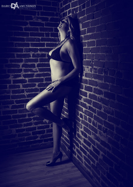boudoir photography studio Denver