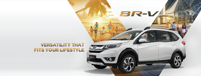 Motoring Malaysia Honda Malaysia Launches The Honda Br V And Some