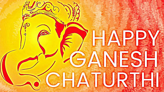 Happy Ganesh Chaturthi Pics For Whatsapp Status