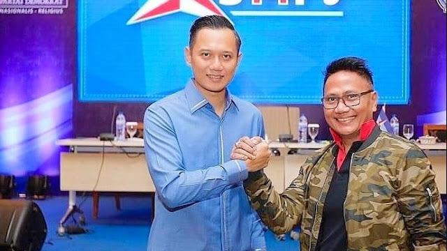 Politisi Demokrat: Ace Hasan yang Kurang Wawasan, Keberhasilan SBY Itu Fakta Nyata