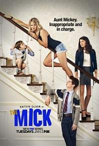 The Mick Temporada 1×03 Online