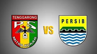 Jadwal Kick-Off Mitra Kukar vs Persib Bandung Berubah Jadi Pkl. 18.30 WIB