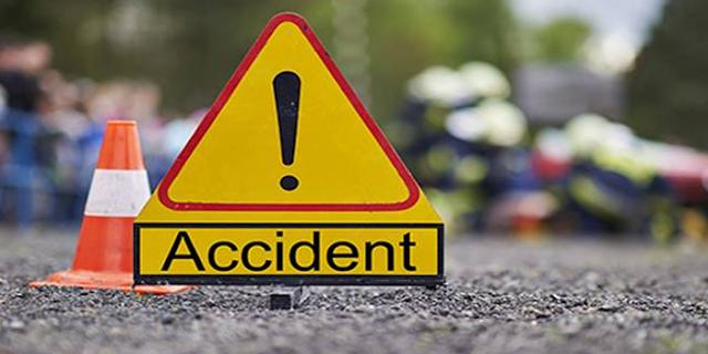 स्पीड ब्रेकर में बाइक उछलने से महिला सड़क पर गिरी मौत | JABALPUR NEWS