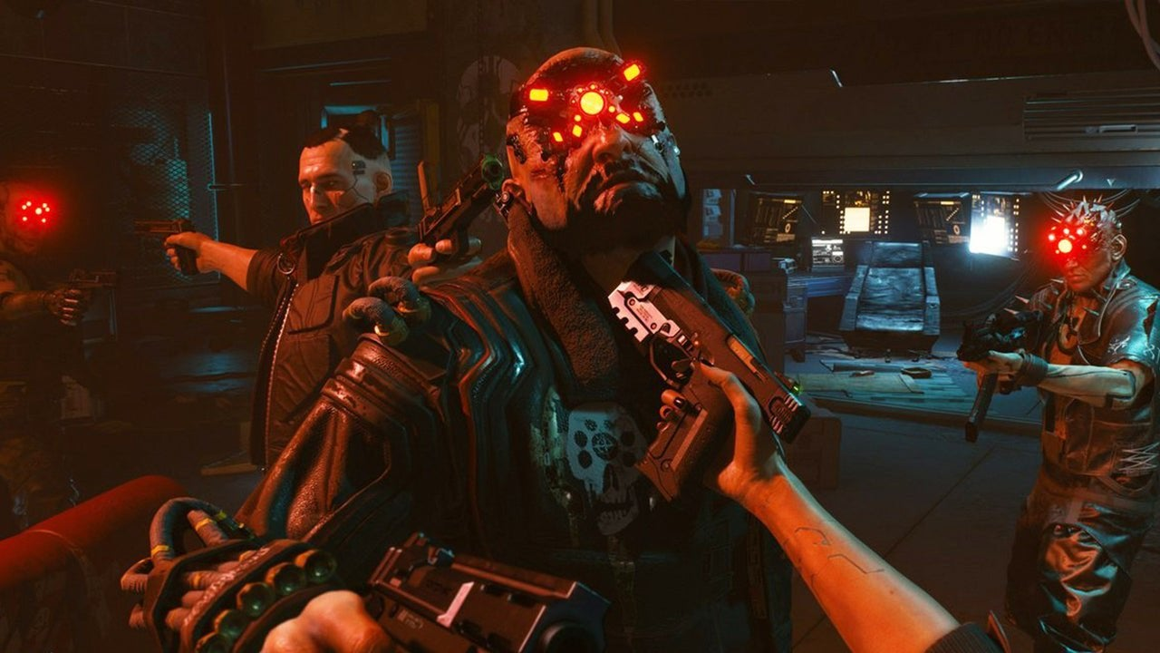 What is Cyberdeck Memory and how to increase it in Cyberpunk 2077?