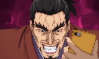 Oda Cinnamon Nobunaga Episodio 11
