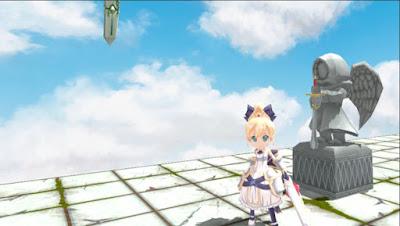 Forward to the Sky Screenshot 1
