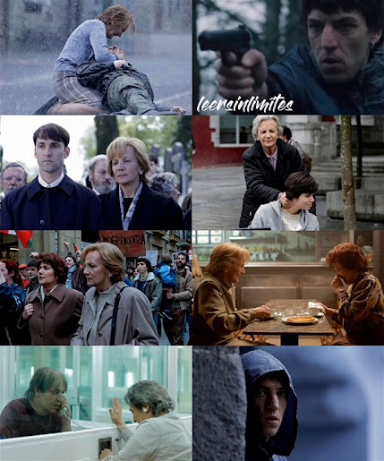 Patria | HBO