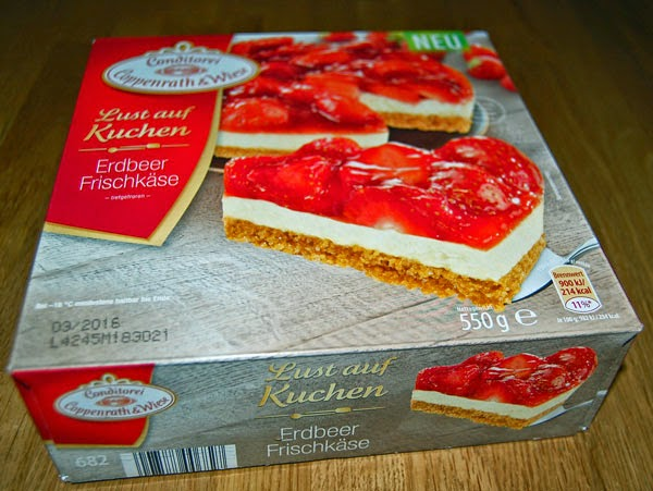 Rbes Testblog Lust auf Kuchen und Festtagstorte von